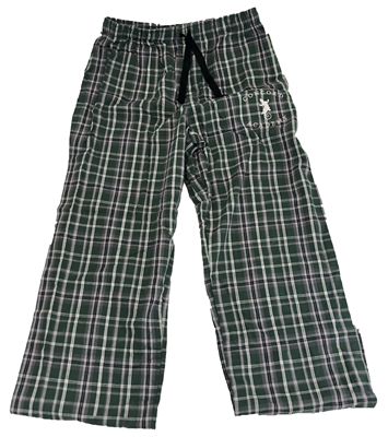 Adult Flannel Pajama Pants